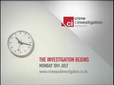 قناة الجريمة Crime & Investigation Network