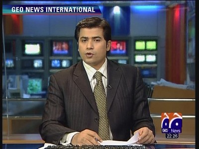 قناة Geo News International
